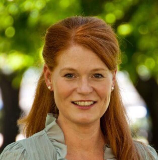 Helen Schaubmayer Caled