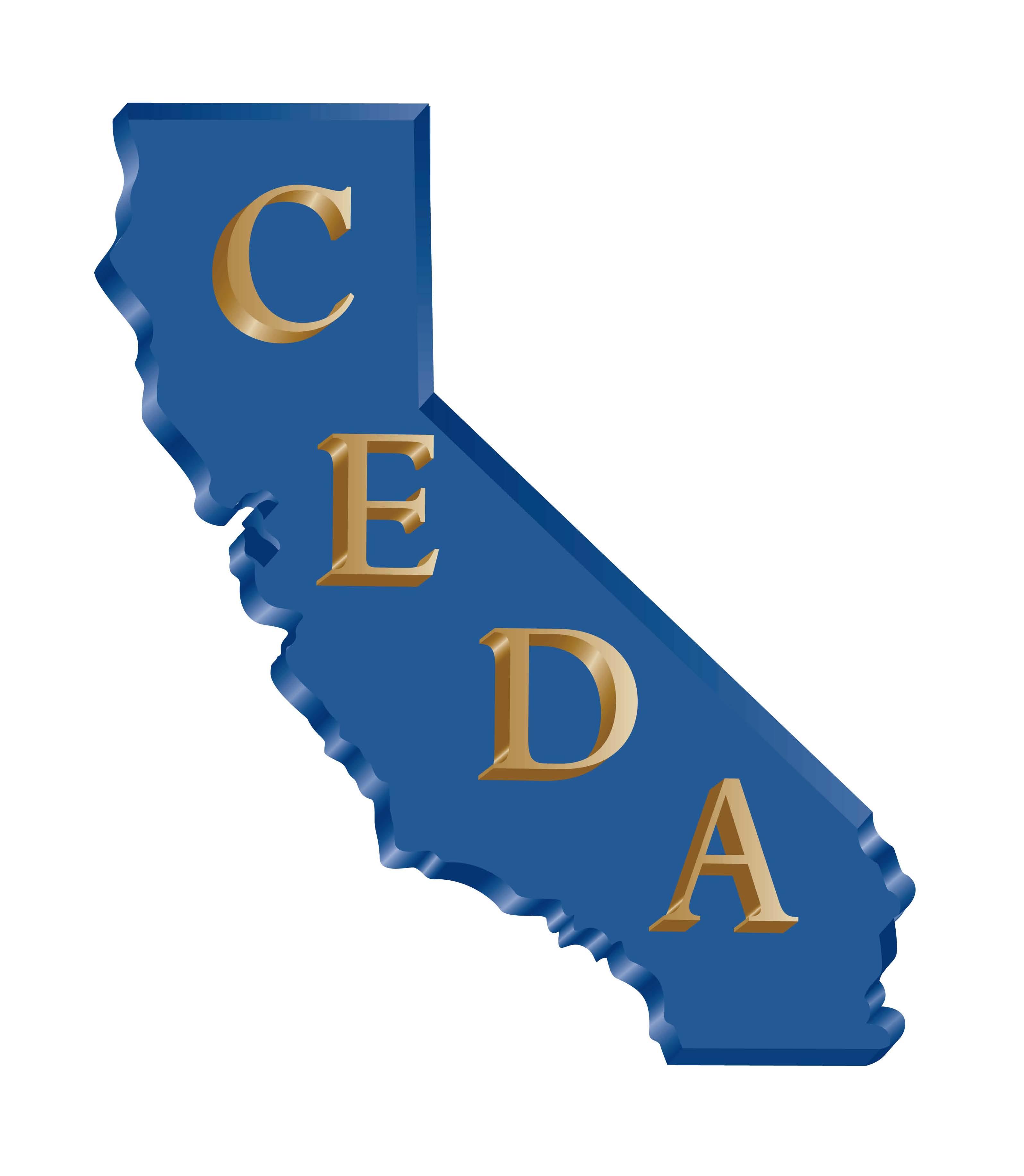 CEDA logo extra