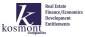 Kosmont Companies