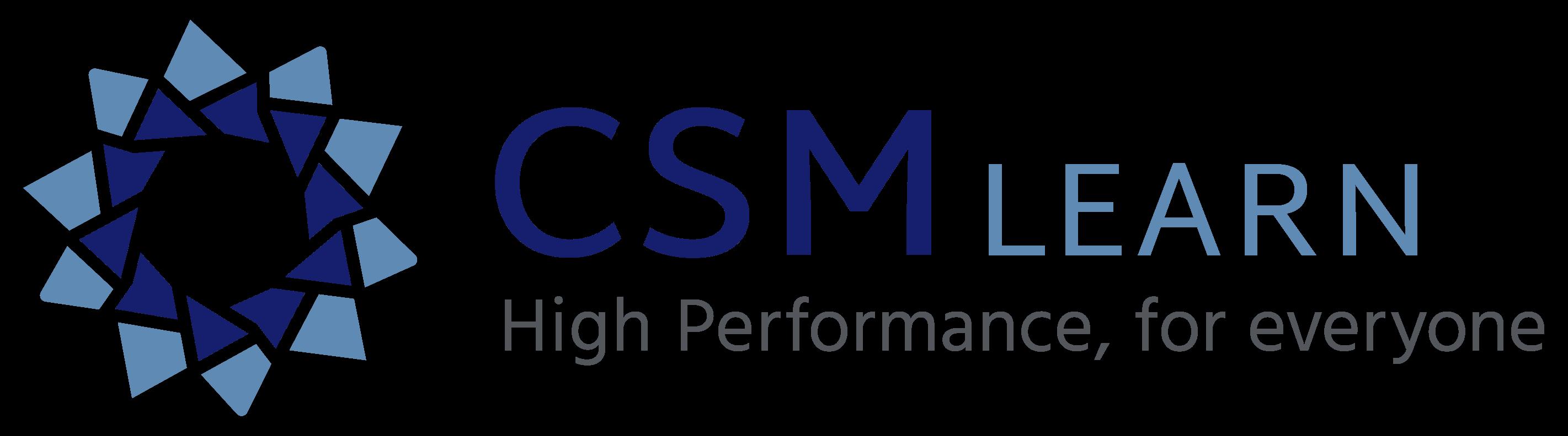 CSM-Logo